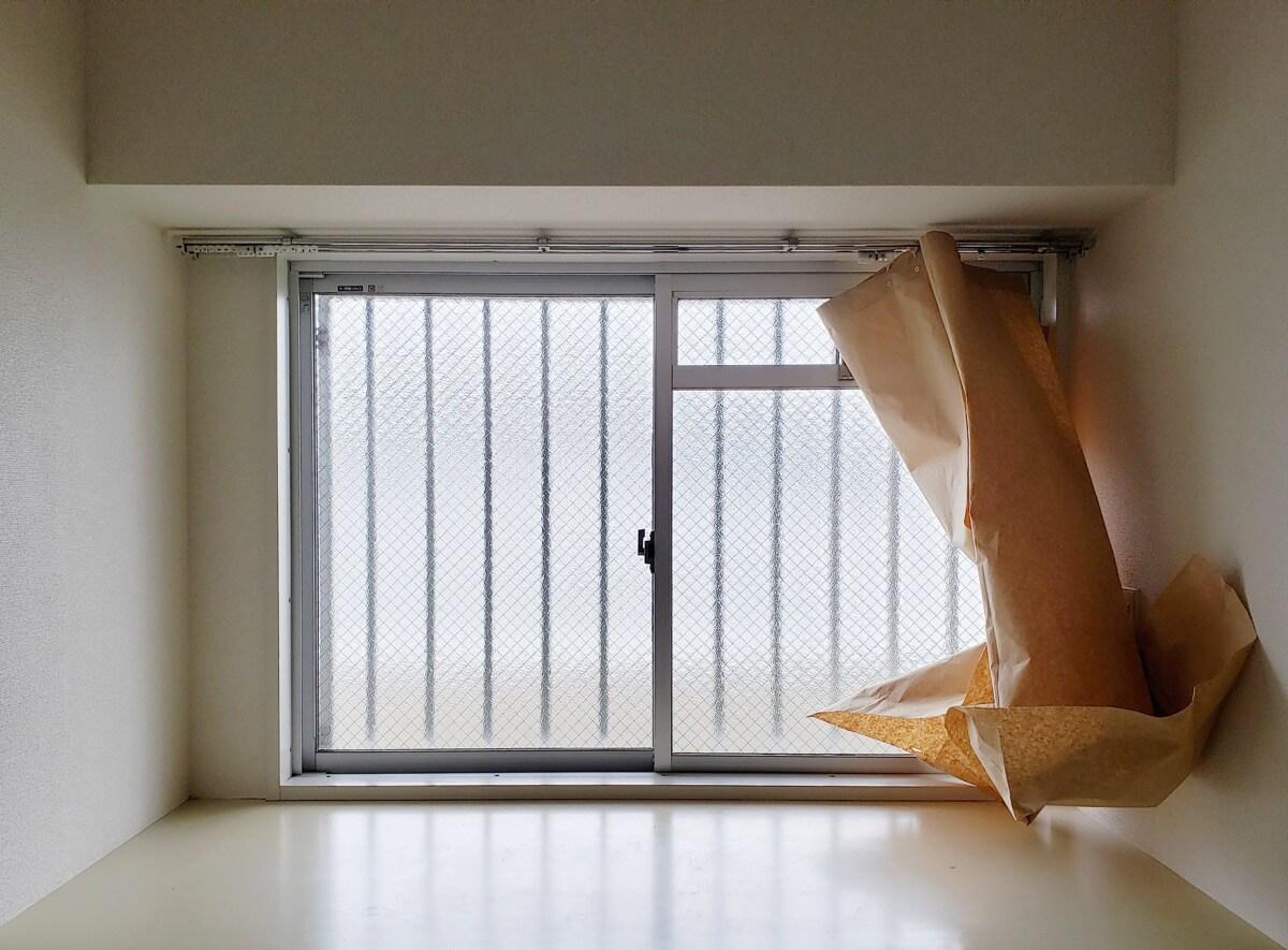JKK東京の窓