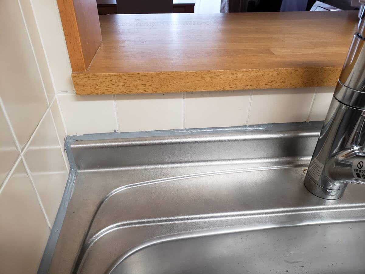 食洗機を設置できるカウンター